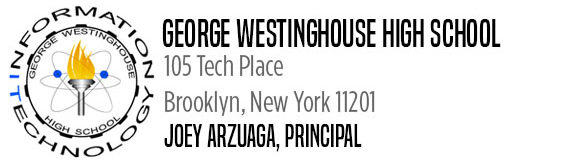 George Westinghouse High School