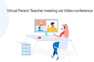 Virtual Parent Conferences