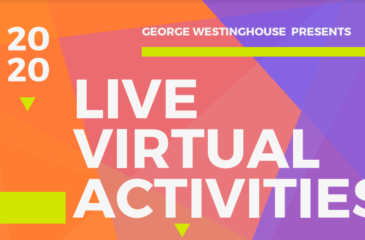 Live Virtual Activities Graphic