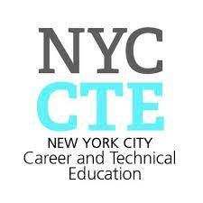 NYC CTE Logo